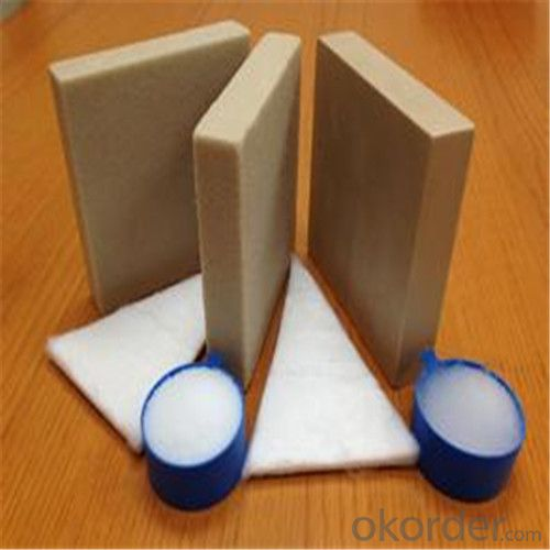 Aerogel Insulation Blanket for Floor Warming Insulation High Quality