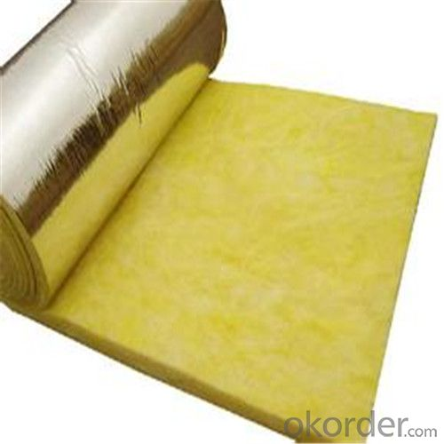 Aerogel Insulation Blanket for Building Roofing with High Quality