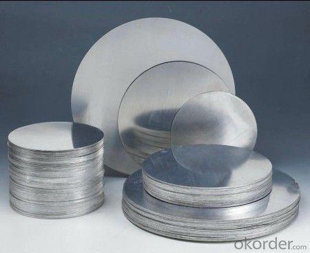 D.C Quality Aluminum Circles for Kitchen Ware 3XXX
