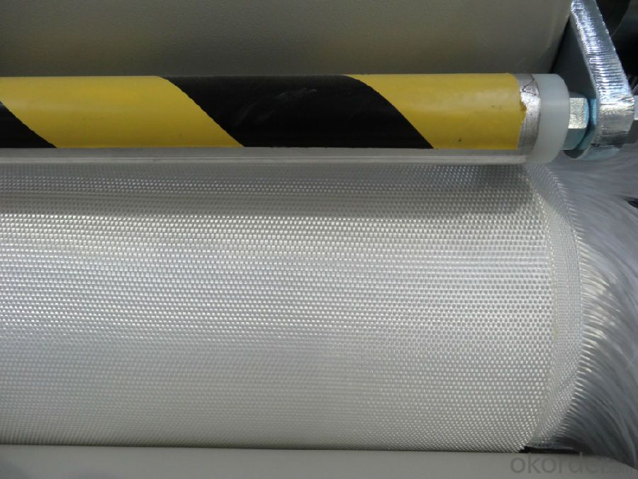 PP or PET Woven Geotextile High Performance