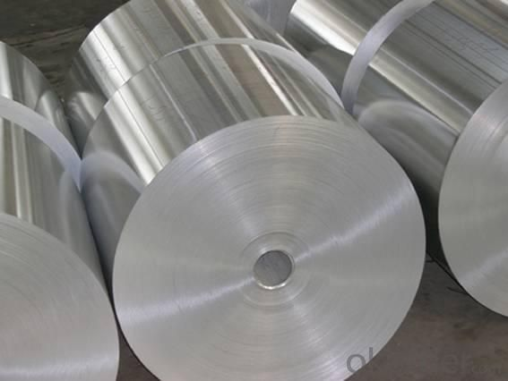 8001 Aluminium Coil And Aluminium Strip Household Aluminium Foil