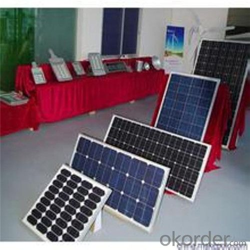 PV Mono Solar Panel 250W with good quality
