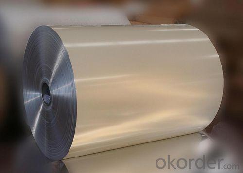 Good Price Aluminium Coil Aluminium Container Aluminium Coil Supplier