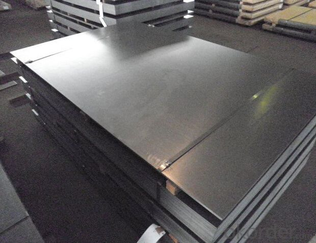 MS Steel Sheet ASTM A36 Carbon Steel Plate