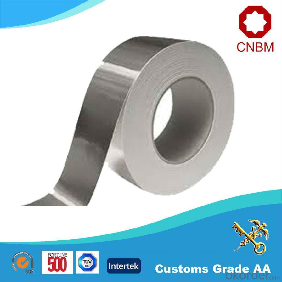Aluminum Foil Tape for HVAC System Hot Sales