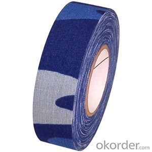 Cotton Tape for Ice Hockey Russian Stype