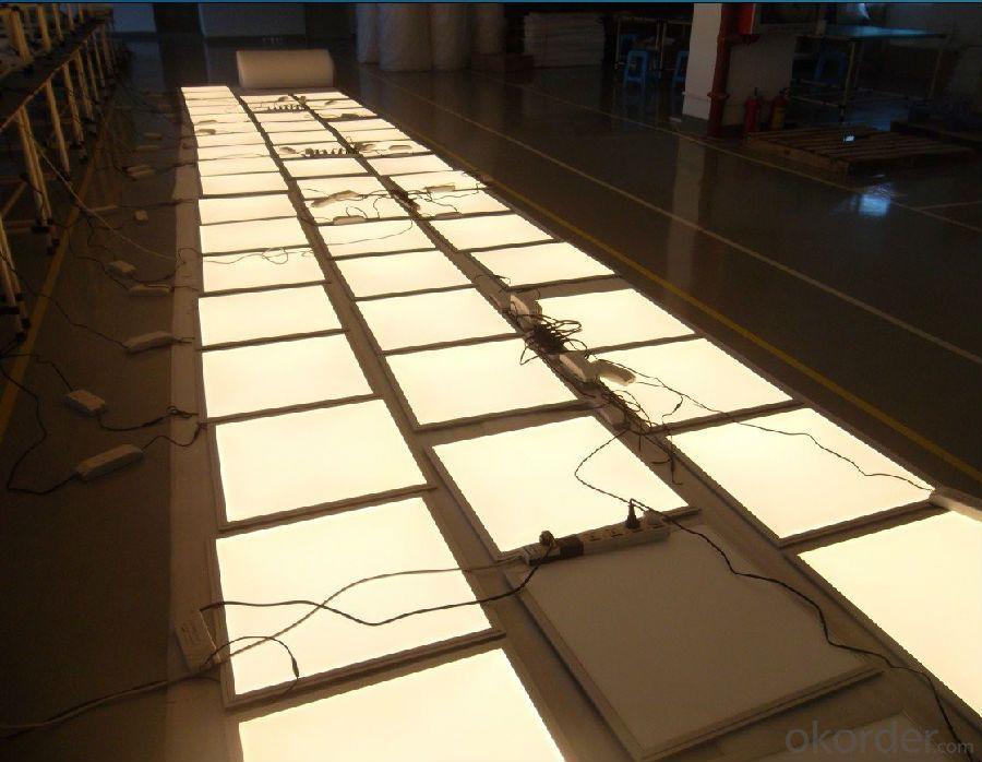 LED Panel Light Super Slim--1200x300cm 60W PF0.5 UP