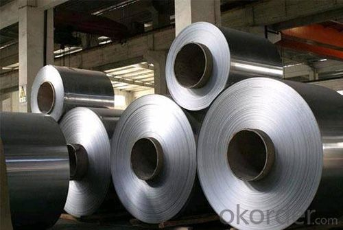 Aluminium Coil for Ceiling Roofing Mill Finished
