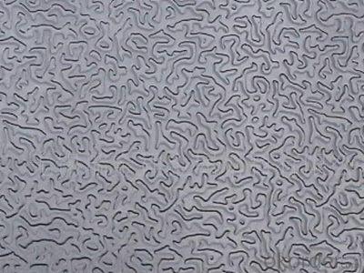Stucco Embossed Aluminum Coils for Negeria Roofing