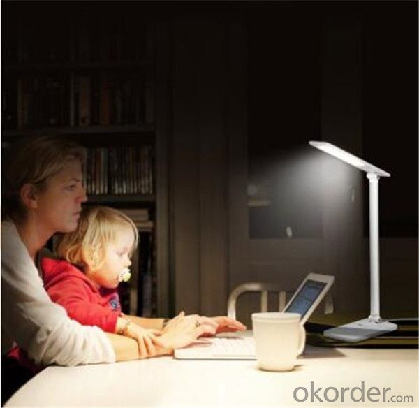 LED Desk Lamp Dimmable LED Night Light Led Sleepy Light