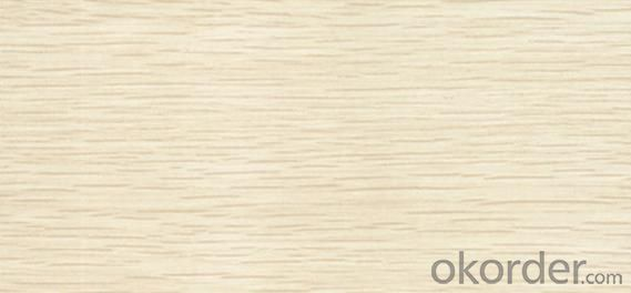 white oak veneered mdf panels wood grain is straight