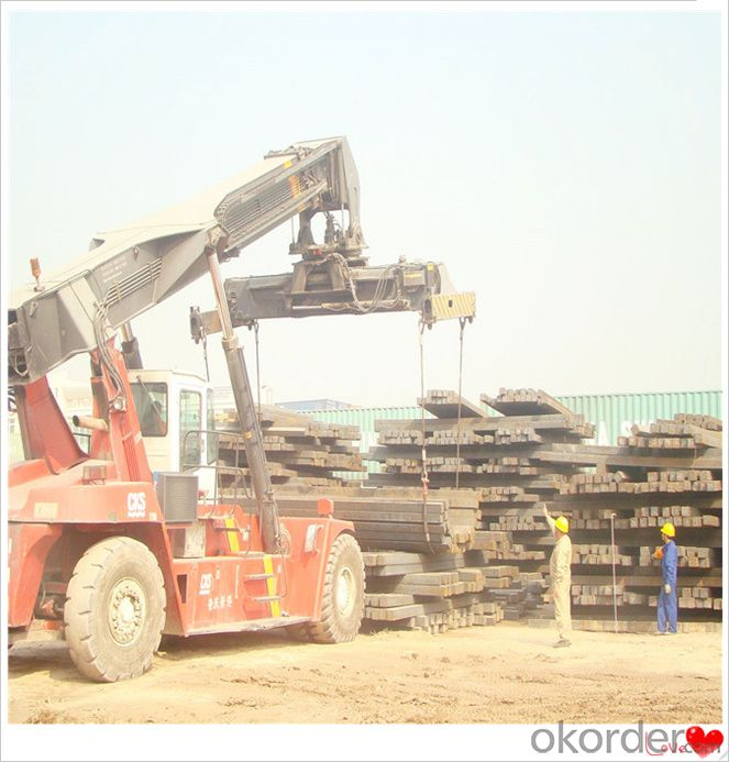 Steel Billets Q235 China Q235 Q275 Q345 Hot selling Billet Steel