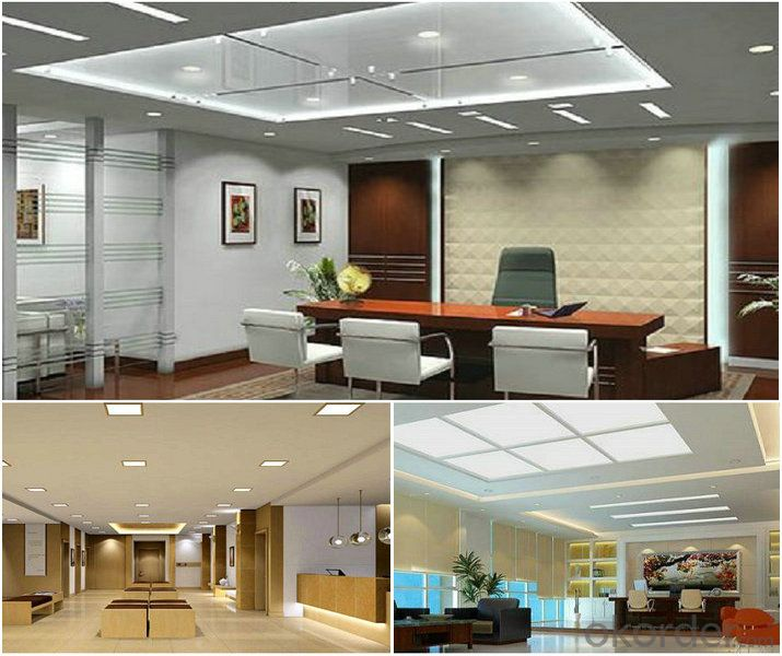LED Panel Light--BEST SELLER  300x1200 cm 36W CRI >70 TWO YEARS WARRANTY  SUPER SLIM 9MM
