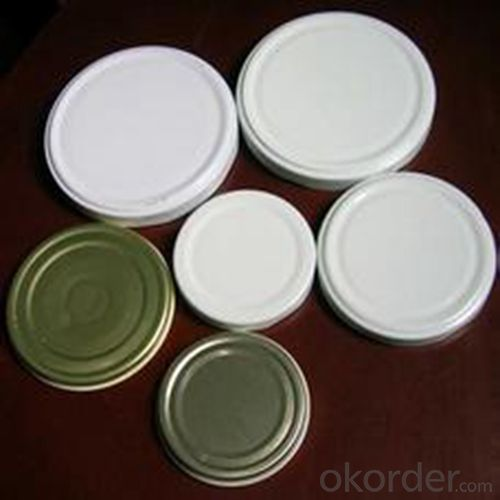 Prime Quality TFS ( Tin Free Steel) for Can Cap