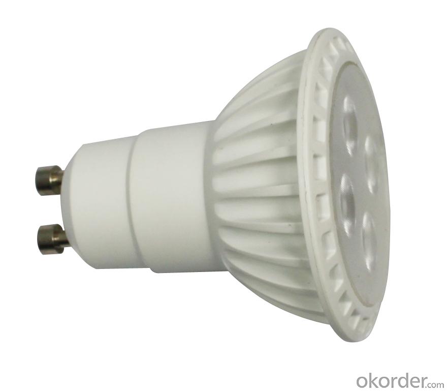Energy Saving 5w 7w 9w Led Spot Light/Led Spotlight