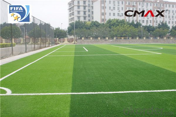 FIFA2 Star Football Field Artificial Turf Grass