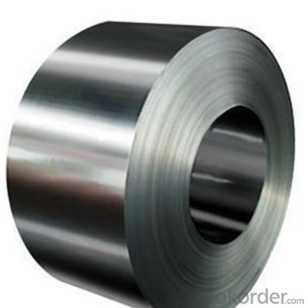 Hot Rolled Stainless Steel 304 NO.1 Made in China
