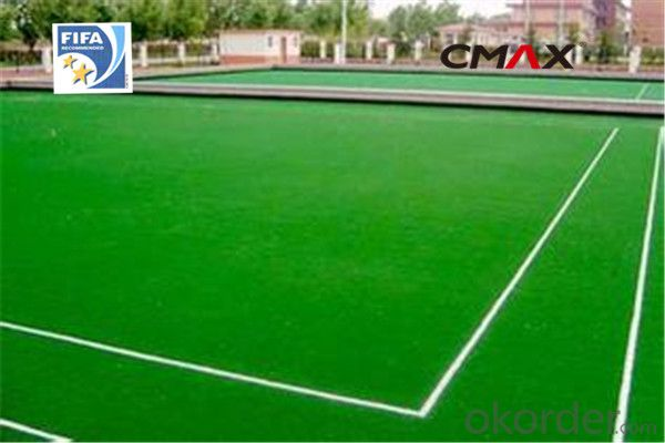 Soocer Field Synthetic Turf China 2016 New Design