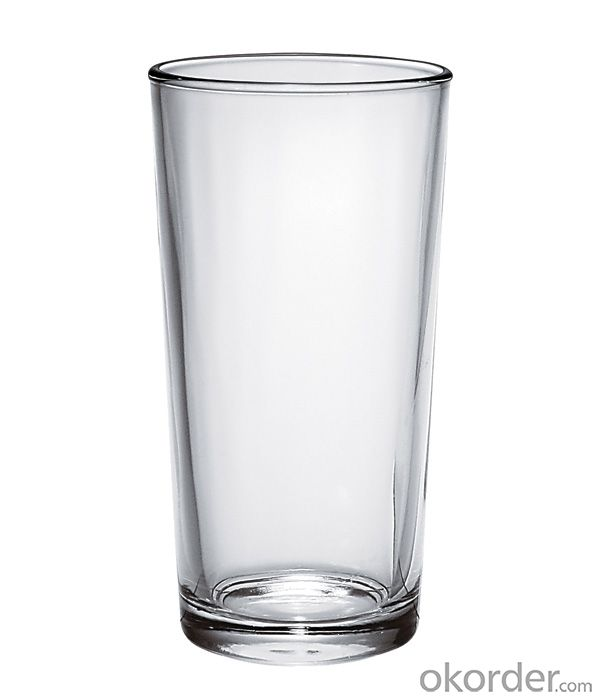 Water Juice Milk Beer Cups Drinking Glass Cup For Water аnd Juice Machine made