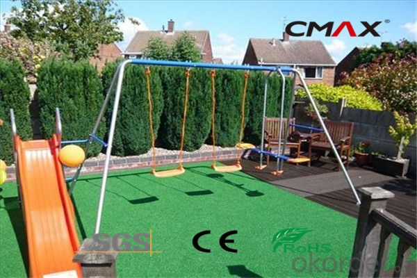 Residences Artificial Grass Synthetic Grass for Childcare Facilities
