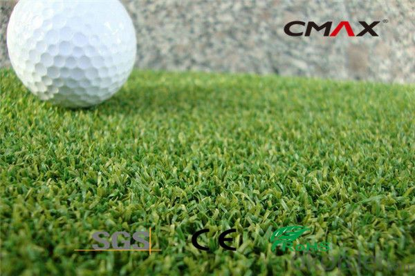 Artificial Grass Landscape&Golf Court Lawn with Cheap Price