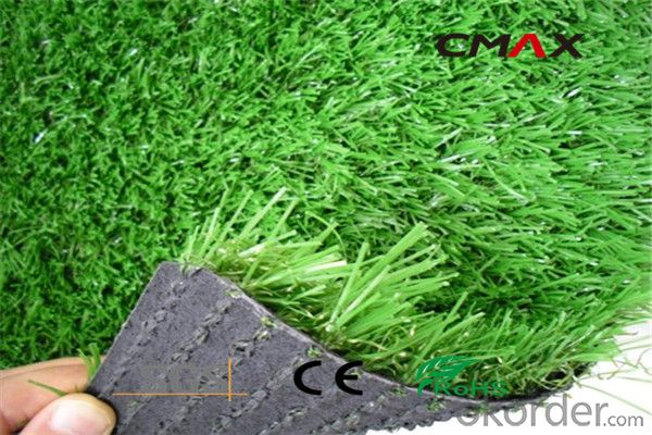 Artificial Grass Certificated Swimming Pool for Sports Field
