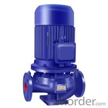 Cast Iron Listed Fire Pump High Quality Low Price