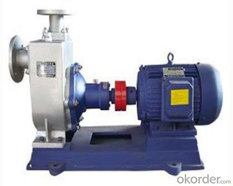 Stain Steel Made in china Vertical Centrifugal Pump