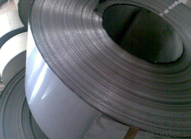 Plates Stainless Steel Hot Rolled 304L NO.1 Finish