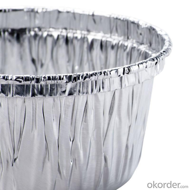 Household Aluminium Foil(FDA,SGS ISO9001)