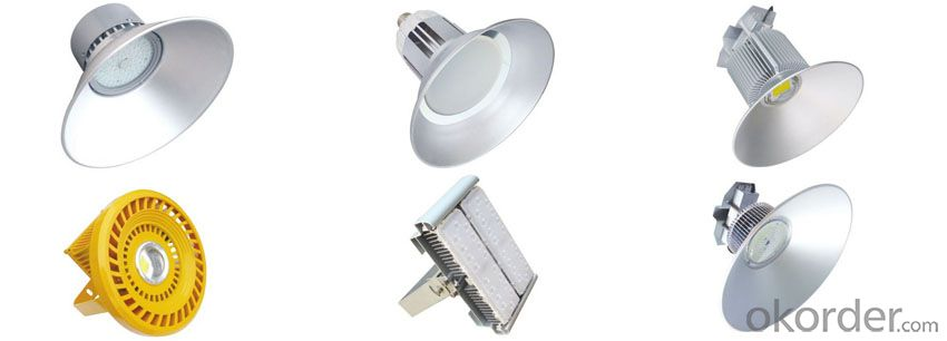 High Bay  Light   Industry   Lighting led light