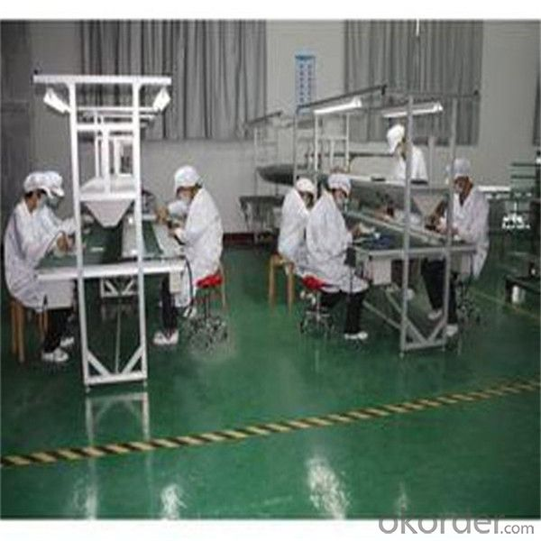 High Power 185W Mono Solar Panel Supplied in China