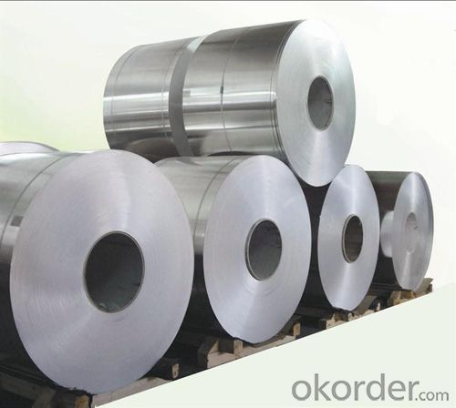 Aluminium Coils for Industrial Applications