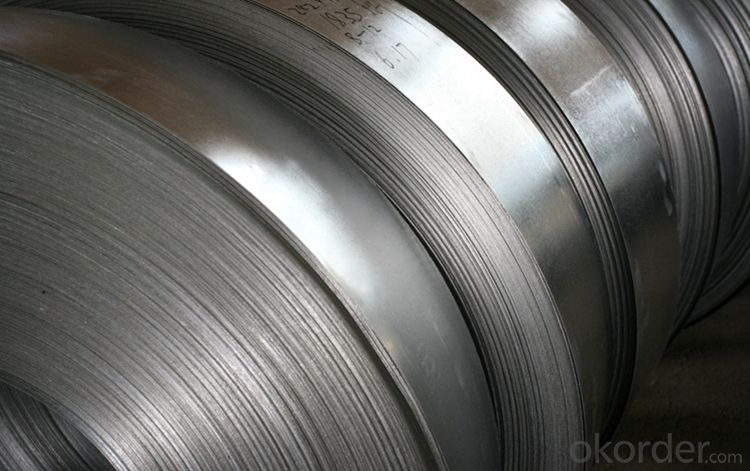 Hot Rolled Stainless Steel Coils 316  NO.1 Finish