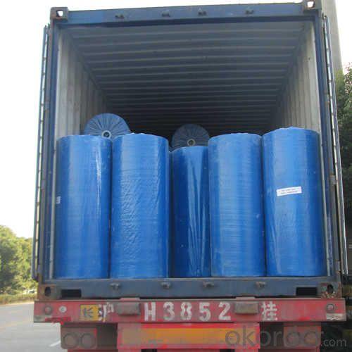 Packing nd LaminationvFilm-MPET/Polyethylene