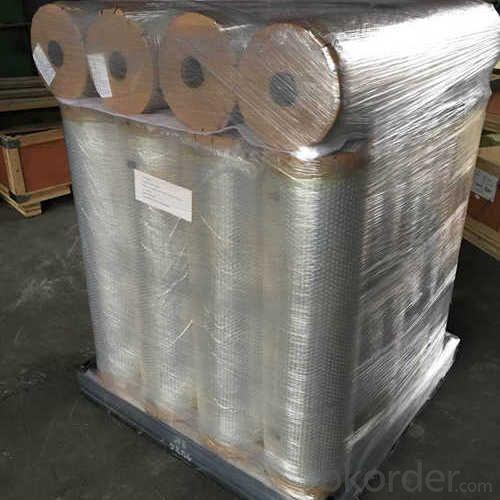 Anti Corrosive Coating+Aluminum Foil+PE Coating