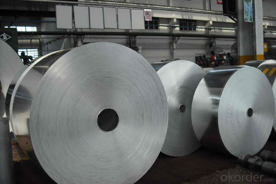 Aluminium Strip for Fin Stock Applications