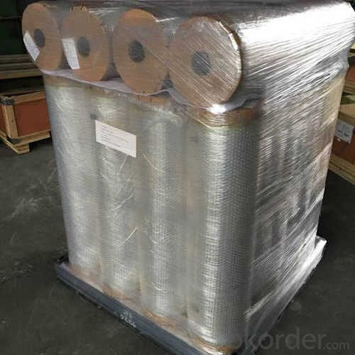 Mylar Lamination Film- 40mm Width Metalized PET/Polyethylene