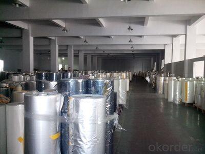 Aluminium Pharmaceuticals Foil Applications