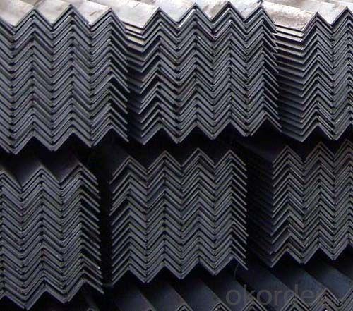 Steel Equal Angle with Good Quality 160mm*160mm