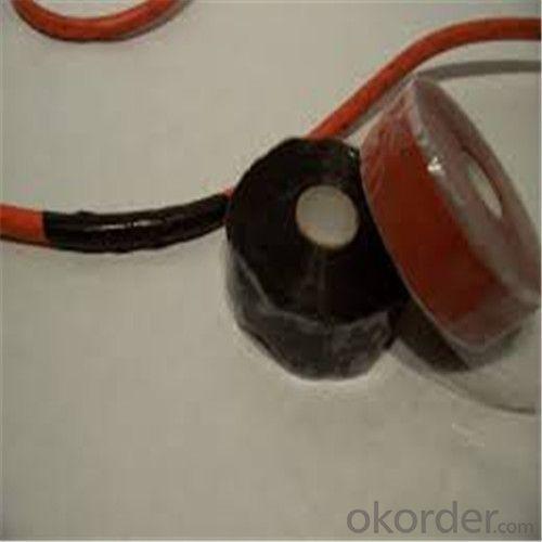 Self Fusing Silicone Repair Tape