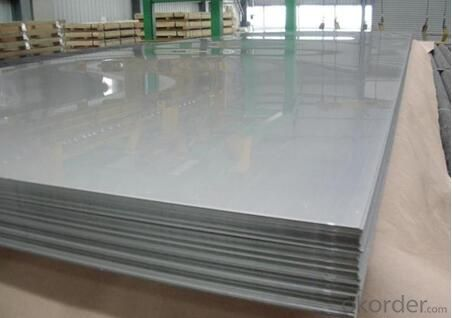 Mirror Five Bars Embossed Aluminum Sheet Coil for Tread Plate