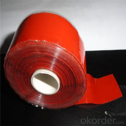 Self Fusing Silicone Tape for 20kv