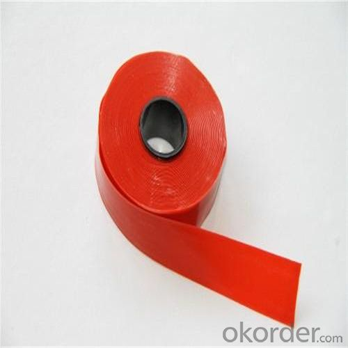Black Self Fusing Silicone Repair Tape on Discount