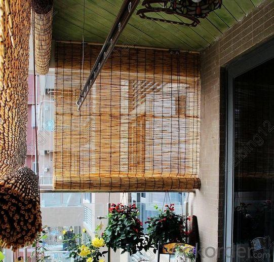 Garden Decoration Reed Fence Garden Decoration