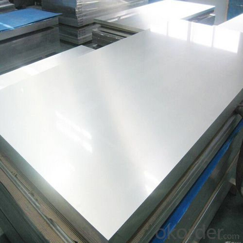 Aluminum Alloy 5086 Plate For Marine with High Quality
