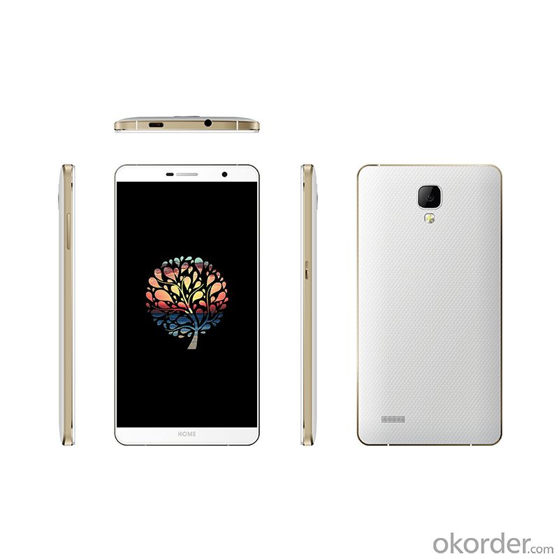 New 5.0 Inch Mobile Phone 3G Andriod 4.4 Cellular Phone