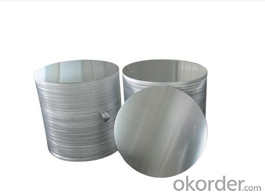 Aluminium Circle for Cooking Application
