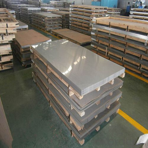 Manufactory 2024 Aluminium Alloy Sheet with High Quality