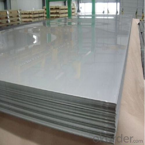 Alloy Aluminum Plate 7075 with Competitive Price